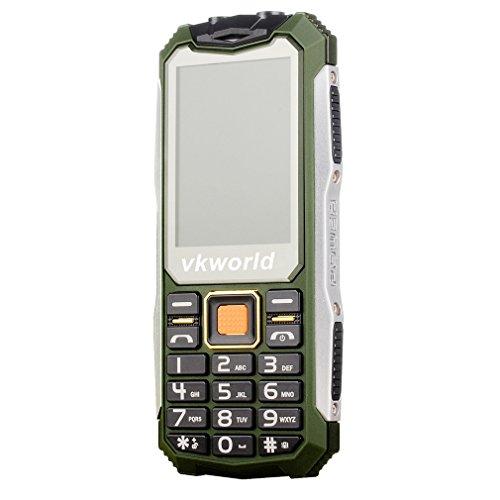 Cellphone Vkworld Waterproof Physical Keyboard
