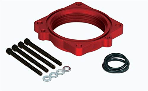 Body Ram - Airaid 300-631-1 PowerAid Throttle Body Spacer