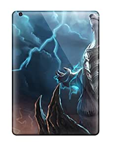 7972894K53277913 For Ipad Protective Case, High Quality For Ipad Air League Of Legends Skin Case Cover