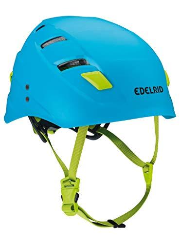EDELRID Zodiac Climbing Helmet - Icemint One Size