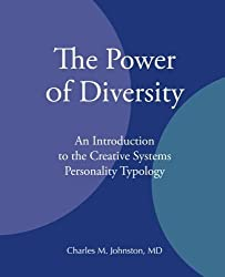 The Power of Diversity: An Introduction to the Creative Systems Personality Typology by Charles M. Johnston MD (2010-06-08)