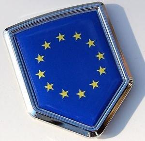 Emblem Bezel - 4