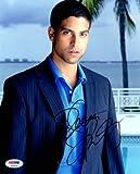 Adam Rodriguez Autographed Signed Memorabilia 8x10 Photo Eric Delko Csi: Miami PSA/DNA Autographed Signed Memorabilia