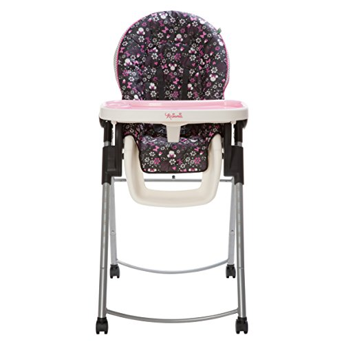 Disney Baby Adjustable High Chair - Minnie Pop by Disney (Image #5)