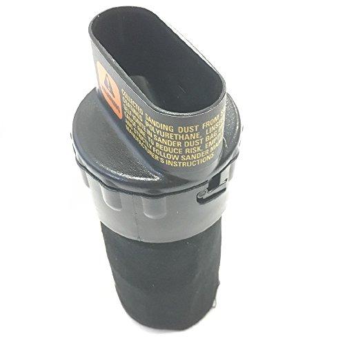 Dewalt D26450/D26451/D26453 Replacement Sander Dust Bag # 608354-00SV