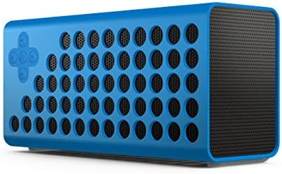 Technology for Mp3 Players Smartphones and Tablets URGE Basics Cuatro Portable Wireless Bluetooth 4.0 Speaker with Bass