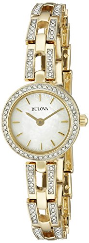 Bulova Womens 98L213 Crystal Display product image