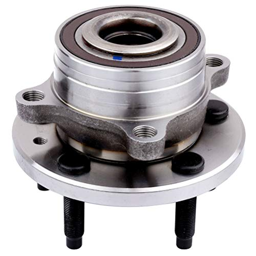 INEEDUP Hub and Wheel Bearing Front Rear Replace for for sale  Delivered anywhere in Canada