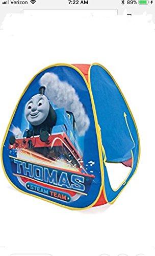 Thomas the Train & Friends Play Hut Tent Hut Hideaway