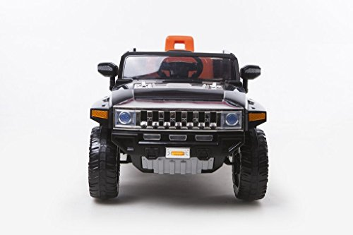 Hummer Hx Electric Price >> Electric Battery Operated Ride On Car for Kids HUMMER HX (model HL188) black - Kids Cars