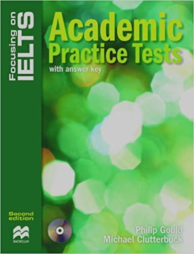 Buy Focusing on IELTS Academic Practice Tests Book Online at Low