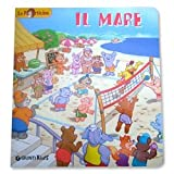 Il Mare/The Beach (Italian)