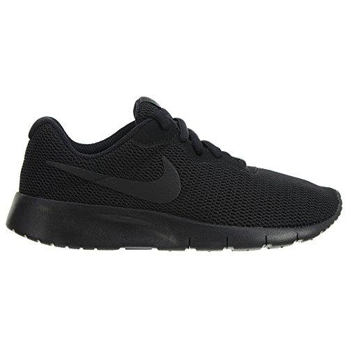 Nike Tanjun (PS), Zapatillas de Entrenamiento Para Niños Negro