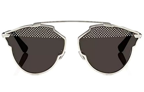 Dior Women CD SOREALSTUD 59 Multicolor/Grey Sunglasses - In Dior Italy Made Sunglasses