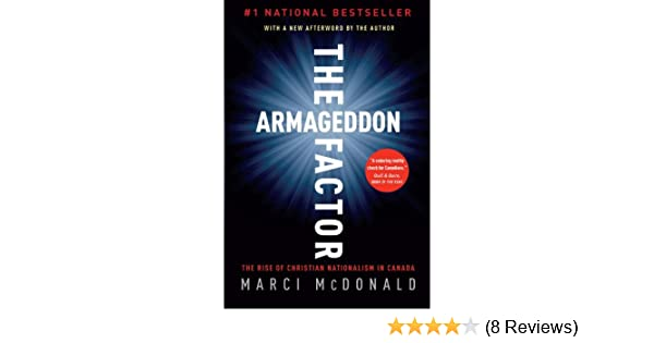 The Armageddon Factor: The Rise of Christian Nationalism in
