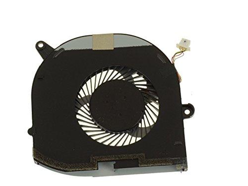 iiFix New Cooler Fan Replacement For Dell XPS 15 (9560) Cooling Fan - RIGHT Side Fan - TK9J1