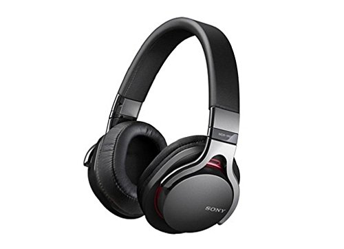 Sony MDR 1RBTMK2 Full Digital Bluetooth+NFC Premium Wireless Headphones with Mic