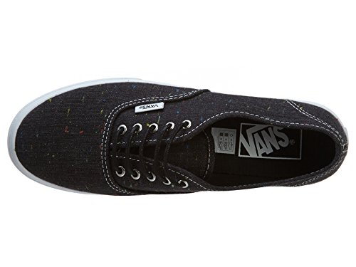 Vans Authentic Lo Pro Speckle Noire Noir 38