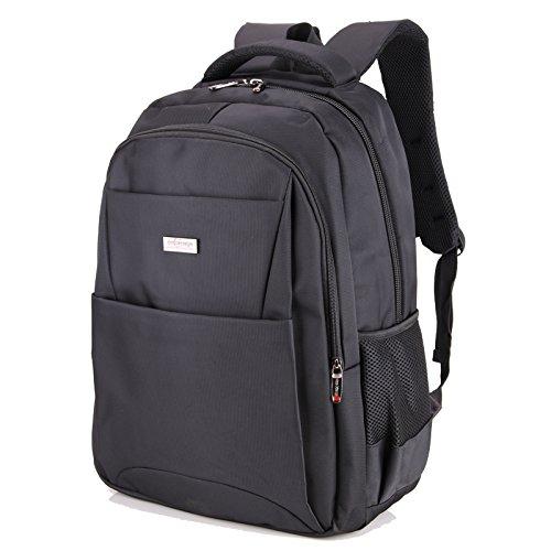 chuwanglin New Fashion Laptop Rucksack einfach Stecker Rucksäcke Casual Herren Travel Bag OL Business Bag Schulranzen hxhz1801