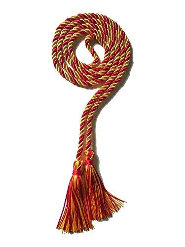 Graduation Honor Cord Two-Color
