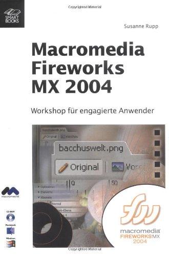 Macromedia Fireworks MX 2004