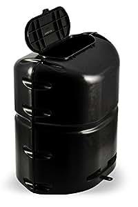 Amazon.com: Camco 40578 Black Heavy Duty Single Propane