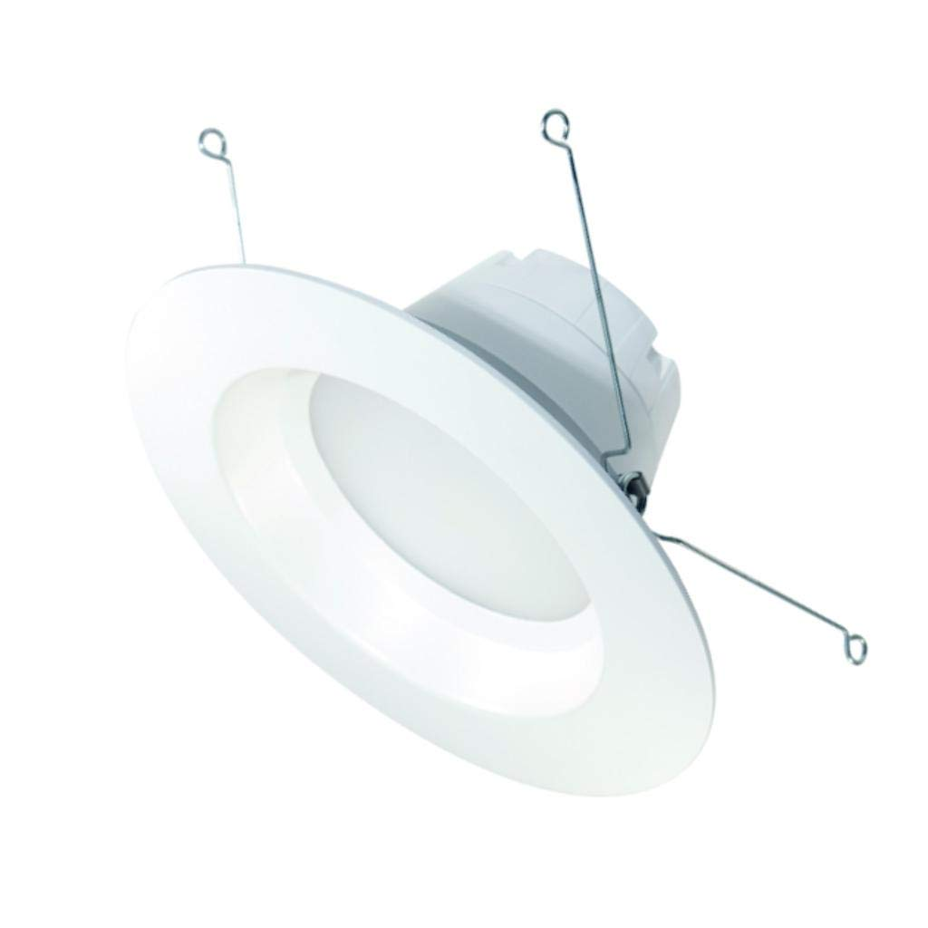 ProLED DL6FR9/840/ECO/LED 6'' Retrofit Downlight 9W 4000K Dimmable Eco Series, 6''