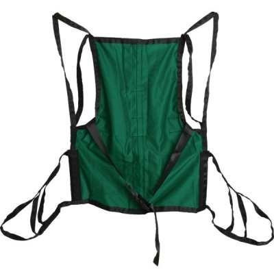 - Complete Medical Hoyer Sling One-Piece with Positioning Strap, Large, 1 Pound