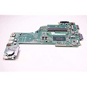 FMS Compatible with H000038240 Replacement for Toshiba Intel Motherboard L870 L875-S7208 s875-s7240 s875-s7242