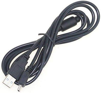 PwrON Mini USB PC Sync Data Cable Cord Lead for Garmin GPS Astro 220//t//m 320 l//m//t//m