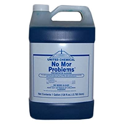 No More Problem 1 Gallon by United Chemical