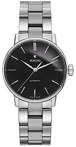 Rado Girl's 'Classic' Swiss Automatic Stainless Steel Cas...