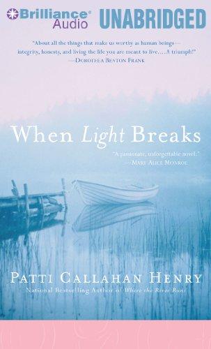 When Light Breaks by Brilliance Audio