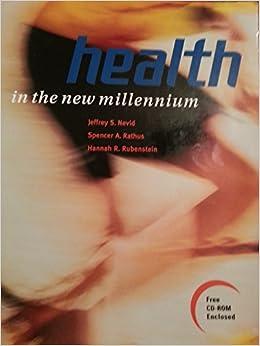 Book Health in the New Millennium: The Smart Electronic Edition (S.E.E.)