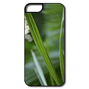 Geek Leaf IPhone 5/5s IPhone 5 5s Case For Team by lolosakes