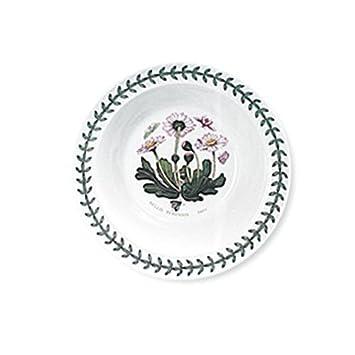 Portmeirion Botanic Garden/de harina de avena sopa cuencos, juego de 6 por Portmeirion: Amazon.es: Hogar