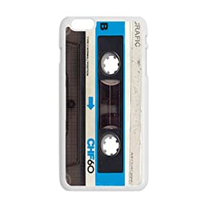 Tape Phone Case for Iphone 6 Plus
