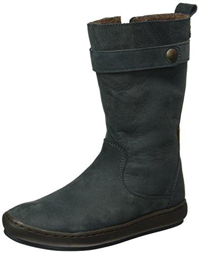 Bisgaard Tex Boot 61901216, Mädchen Schneestiefel Blau (604 Blue)