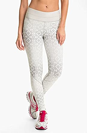 buy popular af95f 93dd7 Nike Pro Hyperwarm Print Women s Training Tights Size  Small (S) (Small (