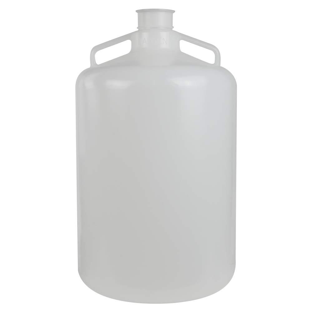 10 Gallon/50 Liter Nalgene Sanitary Carboy