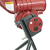 Heater Power Alley Lite Baseball Pitching Machine