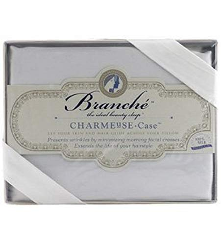 Branche Charmeuse Case, Boudoir, White 12