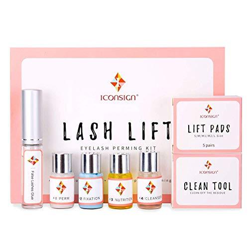 Lash Lift Kit Eyelash Perm Kit Cilia Extension Suitable For Salon For Professional Use eyelash lift ki