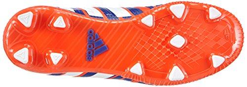 Adidas Predator Absolado Instinct Fg Chaussures De Football Différentes Couleurs Rouge