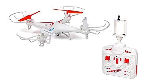 cuadricóptero Tarántula X6 dron con 5 MP HD de cámara, giroscopio ...