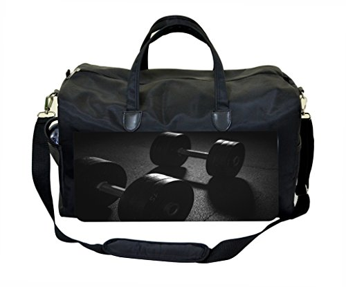 Price comparison product image Dumbbells Sports Bag