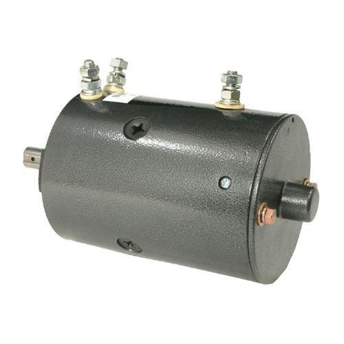 12 winch motor for warn keyed shaft heavy duty 8274 come Warn winch replacement motor