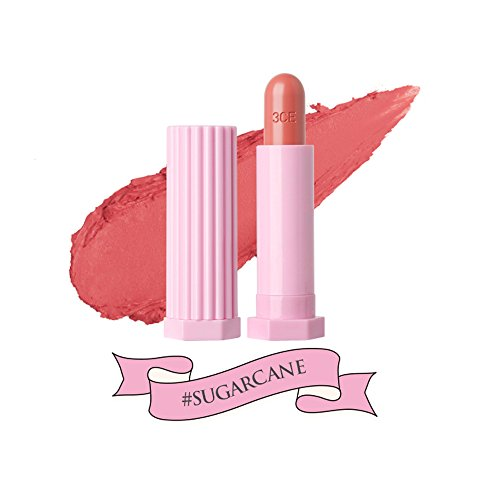 LOVE 3CE Velvet Lipstick 6 colors to choose / stylenanda (Sugar ()
