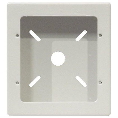 (Intrasonic Technology IST Retro Intercom Patio Station Surface-Mount and Recess Box)