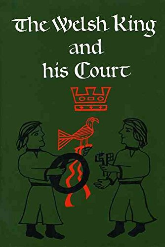 [(The Welsh King and His Court)] [Author: Thomas Charles-Edwards] published on (April, 2002) pdf epub
